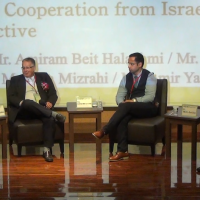 Taiwan x Israel Co-Innovation Forum : Israeli Panelists